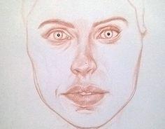 "Check out new work on my @Behance portfolio: ""Felicity Jones sketch"" http://be.net/gallery/36169985/Felicity-Jones-sketch"