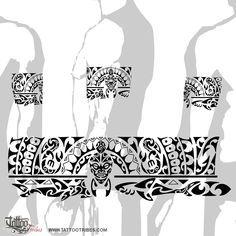 Tatuaggio di Whakaoranga, Guarigione tattoo - custom tattoo designs on TattooTribes.com