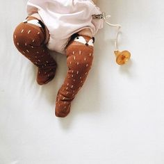 Essentials  pacifiers  knee socks available in the shop #howwestyledarlingclementine by @wilsonwife
