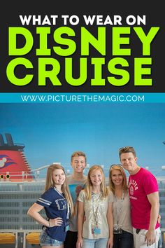 Most complete Disney Cruise Packing List anywhere! This guide has everything you need to know about packing for Disney Cruise vacation. Packing List For Cruise, Cruise Tips, Cruise Travel, Cruise Vacation, Florida Vacation, Vacation Destinations, Vacation Ideas, Disney Magic Cruise Ship, Disney Dream Cruise