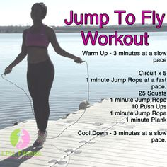 #jumpropeworkout - I burned over 341 calories with this workout. Just some of the quick benefits of jumping rope? Improved coordination, burns major calories and is completely portable making this a DO ANYWHERE workout.