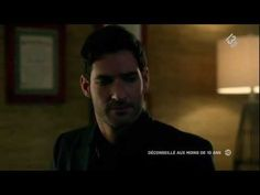 Lucifer bande annonce VF - YouTube