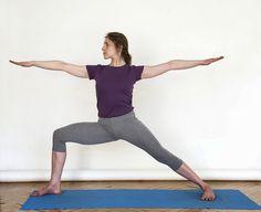 10 Posturas de YOGA para levantarte con mucha fuerza por las mañanas