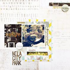 NOLA City Park