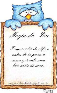Magia no Dia a Dia: Magia do Dia: Chá de Alface http://magianodiaadia.blogspot.com.br/2016/12/magia-do-dia-cha-de-alface.html