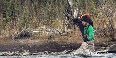 Το μοναχικό και μοναδικό ταξίδι ενδοσκόπησης στην Αλάσκα!