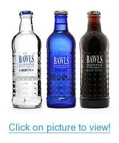 Case o' BAWLS Home #Office #Food #Caffeine
