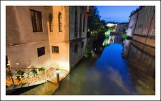 Sacile, Italy. Once Upon A Time, Places Ive Been, Europe, Italy, Ouat, Italia