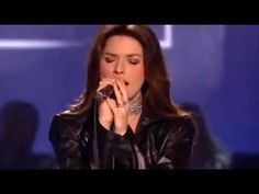 Shania Twain - From This Moment On [Live]