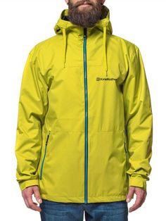 HORSEFEATHERS bunda CRYSTAL green Crystal Green, Rain Jacket, Windbreaker, Crystals, Jackets, Fashion, Sweatshirts, Down Jackets, Moda