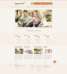Шаблон TM42560 Тип: Шаблоны сайтов $69