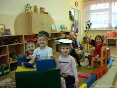 Православный детский сад