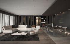 THEE DESIGN GROUP | Luxury of peace