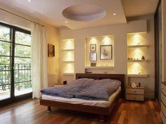 Trockenbau Nische, Schlafzimmer, Wohnzimmerentwürfe, Schlafzimmerdesign,  Südwestliches Schlafzimmer, Schlafzimmerdekorationstipps, Moderne  Schlafzimmer, ...