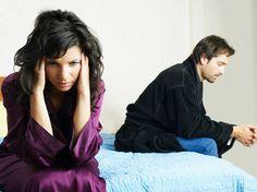 الضعف الجنسي : عرض أم مرض ؟