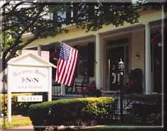 Harmony House Inn is an 8000 square foot bed and breakfast in the historic district of New Bern, NC.