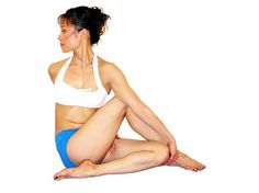 Take Away Back Pain With Yoga 2