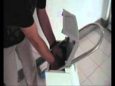 Jak załadować FolioBut w foliowe ochraniacze jednorazowe Treadmill, Gym Equipment, Treadmills, Workout Equipment