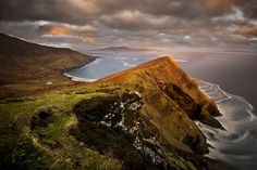 The seven images that reveal Ireland's most stunning rugged islands - Independent.ie