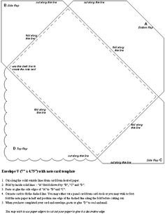 Sassy envelope templates one sassy scrapper for 5 by 7 notecard template