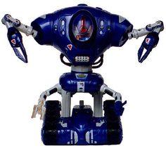 Updated version of Robot. I kinda liked the original