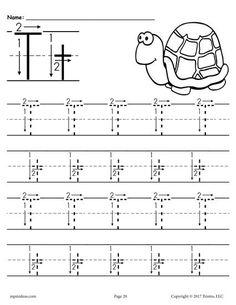 Printable letter R tracing worksheets for preschool ...