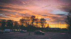 ❕ Cars on Road Against Dramatic Sky - get this free picture at Avopix.com    ✅ https://avopix.com/photo/61724-cars-on-road-against-dramatic-sky    #landscape #sky #clouds #horizon #scenery #avopix #free #photos #public #domain