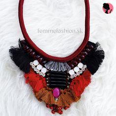 Jewelry, Fashion, Necklaces, Moda, Jewlery, Jewerly, Fashion Styles, Schmuck, Jewels