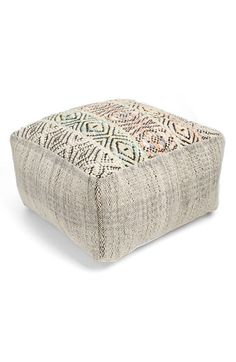Free shipping and returns on Nordstrom at Home 'Festival' Pouf at Nordstrom.com…