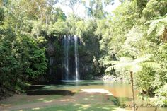 [Amazing Australia] Nationalparks Part I