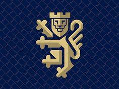 Tower Lion Logo