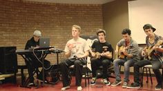 History (One Direction) Acoustic Cover by Paper Planes