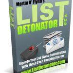 List Detonator 2.0 Review