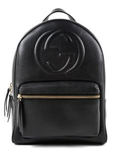 4ee3f357ecd1 GUCCI Gucci Soho Dollar Calf.  gucci  bags  shoulder bags  hand bags   leather