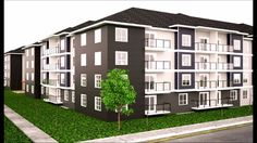 One developmental property inside the Alitis Private REIT New Property, Multi Story Building, Videos, Outdoor Decor