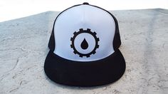 "Vintage Vdub ""Cog Drip"" Trucker Hat"