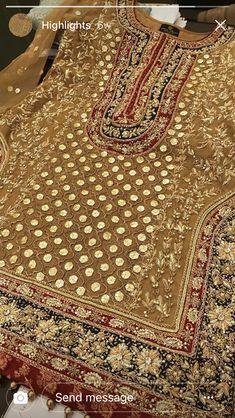 Pakistani Party Wear Dresses, Bridal Mehndi Dresses, Fancy Wedding Dresses, Simple Pakistani Dresses, Shadi Dresses, Pakistani Wedding Outfits, Designer Party Wear Dresses, Bridal Dress Design, Pakistani Dress Design