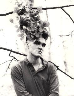 Morrissey # pennie smith