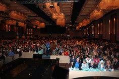 """В Лас-Вегасе в отеле The Cosmopolitan ™ стартовал международный съезд специалистов корпорации """"Starkey Hearing Technologies"""" (15-19.01.2014)! На прошлогоднем мероприятии присутствовали более 3000 специалистов со всего мира. Программа """"Hearing Innovation Expo 2014"""" включает мастер-классы, презентации, семинары, выступления мировых лидеров и пр. Представители Компании """"Беттертон"""" также были приглашены, ждем новостей от них с нетерпением! http://www.hearinginnovationexpo.com/"""