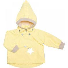 Yellow popcorn Wai Mini A Ture jacket
