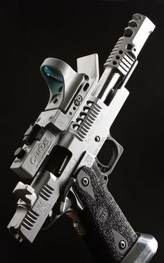 Competition Colt 1911 want the same for IPSC Shooting Airsoft, Arsenal, Weapons Guns, Guns And Ammo, Rifles, Colt 1911, Fire Powers, Home Defense, Firearms