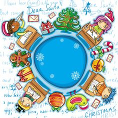 Christmas Writing Ideas For Students54 Fabulous And Fun Ideas   What is the Christmas spirit all about? If you could give a gift to the wor...
