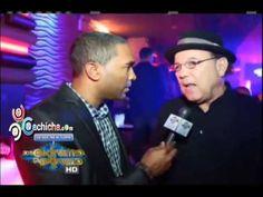 Entrevista a Ruben Blades desde NY @DeExtremo15 #Video - Cachicha.com Ruben Blades, Videos, Interview, Musica