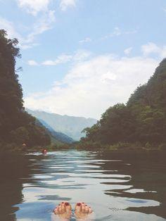 ***Lake atitlan, guatemala  Yoga Forest, San Marcos La Laguna on sea side of guatemala, AMAZING yoga resort with sauna, massages, cabanas, meditation.  Travel Diary: Guatamala | Free People Blog #freepeople