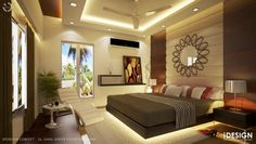 Master Bedroom Interior Designing  RESIDENCE INTERIOR PROJECT AT PERINTHALMANNA - DESIGNED BY iDESIGN Designers & Engineers 1st floor, Mechannur complex, Cheruvannur, Calicut - 673655. Kerala. Mob : +91 9995006407, 9895772550. Email: idesigncalicut@gmail.com