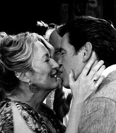 "Meryl Streep & Pierce Brosnan, ""Mamma Mia!"""