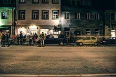 """Top 20: """"Straße"""" von Jonny Schäfer"""