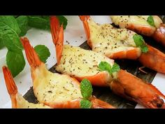 Bake Mayo Cheese Prawn | Prawn Recipe | Quick & Easy | Simple Recipe - YouTube Prawn Recipes, Cooking Instructions, Few Ingredients, Quick Easy Meals, Special Occasion, The Creator, Turkey, Cheese, Chicken