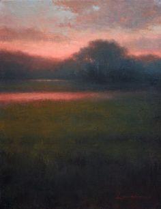 Artist Lisa Larrabee | In Stillness