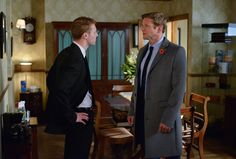 Tuesday, October 24: Jay faces a dilemma over Luke's generous offer - DigitalSpy.com